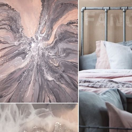 19 Moodboard by Glow World Design
