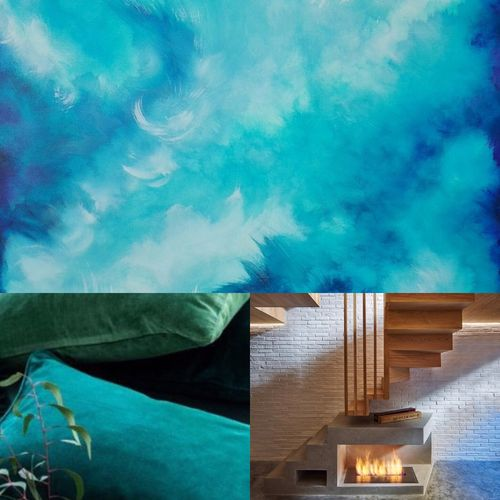 22 Moodboard by Glow World Design